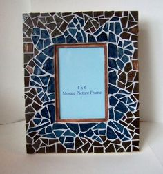 gorgeous picture frame
