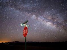 night sky tips