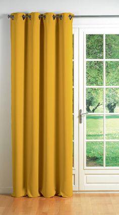 Cocoon Curtain Single Panel
