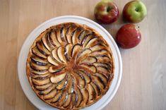 I dag har jeg haft et hold forældre og Momserne til aftenkaffe og æbletærte i haven. Anledningen var at de skulle levere et køleskab til mig, så jeg har et ekstra til et større kageprojekt jeg skal…