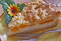 Schneller Quark-Streuselkuchen mit Obst 1