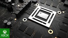 (*** http://BubbleCraze.org - If you like bubble games for Android/iPhone, you'll LOVE this one. ***)  Microsoft confirma Project Scorpio - uma Xbox One 4K para 2017