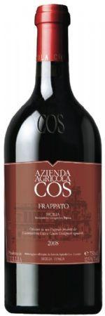 Cos frappato sicilia  Cos Frappato 2013 - Sicilia  Azienda Agricola Cos   2013