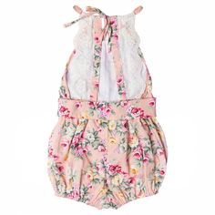 ju ju Creations spring summer 14/15 collection - the Audrey #playsuit #romper #sunsuit #kidsstyle #kidsfashion #kidstrends #toddlerstyle #kids #childrens #fashion