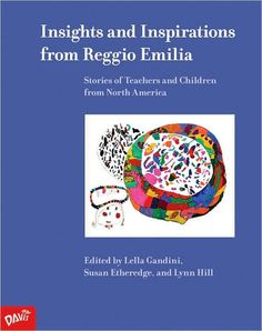 The Reggio Emilia Approach to early childhood education is transforming how our children learn. This famed method puts the natural development of children, their...