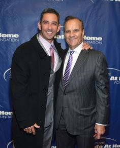 Jorge Posada - Joe Torre Safe At Home Foundation's 10th Anniversary Gala