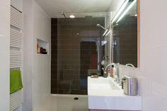 16 best Badkamer images on Pinterest   Powder Room, Bathroom and ...
