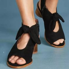 Women Summer Sandals Peep Toe Chunky High Heels Pumps Wedding Shoes - Casual, sexy, stylish, trendy, and makes a great gift for everyday wear! #chunkyheels #sandalssummer #sandalsoutfit #sandalsheels #heels #heelsclassy #heelswithjeans #heelsprom #icuteshoes #blockheelsoutfit #blockheelsoutfitjeans #blockheelsoutfitjeansstreetfashion #heelsclassyelegant #heelsclassyelegantoutfit #heelsoutfits #heelsoutfitscasual #heelswithjeansoutfit Cute Heels, Lace Up Heels, Peep Toe Heels, High Heel Pumps, Pumps Heels, Stiletto Heels, Classy Heels, Prom Heels, Wedding Heels