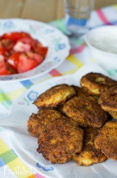 κολοκυθοκεφτέδες Tandoori Chicken, Ethnic Recipes, Food, Essen, Meals, Yemek, Eten
