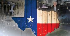 State of the Year: Texas #AerospaceDefense #AwardsRankings #BiotechPharma #CapitalInvestment