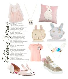 """""""easter fashion"""" by geopaganeli on Polyvore featuring Dorothy Perkins, Monsoon, Accessorize and Minna Parikka"""