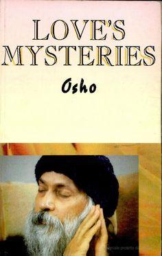 Lovers' Mysteries   Di Osho Rajneesh