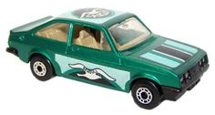 #diecast #Matchbox Superfast 9C Ford Escort RS2000 new or updated at www.diecastplus.info