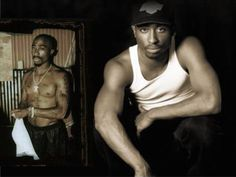 RAPPER / ACTOR TUPAC SHAKUR BORN June 16, 1971 - January 13, 1996 (25) Legendary rapper Tupac Amaru Shakur born in New York City. He is recognized in the Guinness Book of World Records as the highest-selling rap artist, with over 75,000,000 albums sold worldwide.