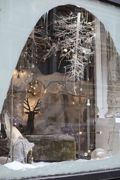 christmas window displays nyc 2014 - Google Search