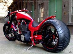 Koleksi Modifikasi Motor dan Mobil: 2011 Modification Motor Pictures Harley Davidson