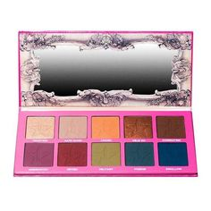 Androgyny Eyeshadow Palette ($45) ❤ liked on Polyvore featuring beauty products, makeup, eye makeup, eyeshadow, beauty, filler and palette eyeshadow