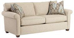 Living Rooms, Sandy Lane Sofa, Living Rooms | Havertys Furniture
