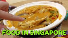 Singapore Hawker Centre - WATCH VIDEO HERE -> http://singaporeonlinetop.info/food/singapore-hawker-centre-2/    Apart from the YouTube Fanfest, one of the main things we went to Singapore for was food.  FOOD!  Singapore, you have some lovely food.  Here's us geeking out over your delicious food.  AHH!  I miss your fish head curry, Singapore.  Where can I find it in Korea?  Anyone know?  Anyone? ...