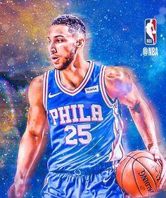 4bba94f4cb3 Ben Simmons Philadelphia 76ers Basketball Workouts