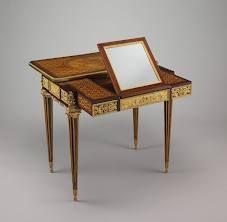 jean henri riesener writing table