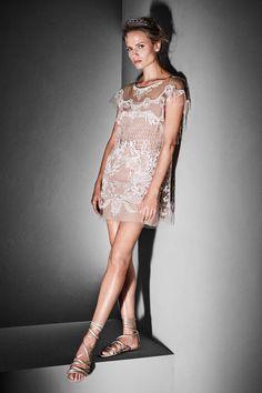 Alberta Ferretti Limited Edition.  Get more wedding dress inspo here!