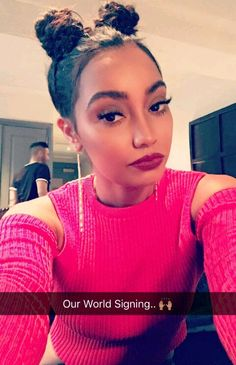 Little Mix Leigh Ann, Little Mix Girls, Jesy Nelson, Becky G, Perrie Edwards, Girl Bands, Female Singers, These Girls, Natural Hair Styles