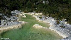 Les Aiguières entre baignade et promenade insolite dans le Gard - Sunxplore Le Gard, Lacs, Les Cascades, Provence, Golf Courses, Europe, Tours, River, Outdoor