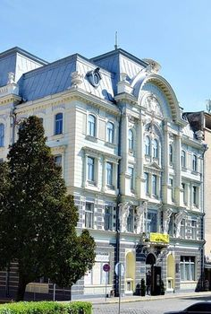 Chernivtsi , The Jewish House , W Ukraine, from Iryna