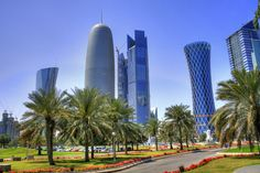 Qatar is the most peaceful and one of the most flexible and liberal countries in the Middle East, which is undergoing transformation to achieve a diversified, sustainable and advanced economy.