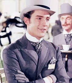 Thanks @~Mary Jane Woody~, now I feel the urge to pin Jeremy Brett. -_- :P My Fair Lady