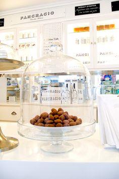 Almendras cacao puro en tiendas PANCRACIO