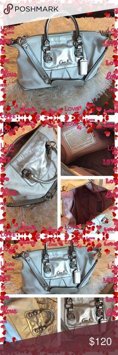 Spotted while shopping on Poshmark: 💞COACH 💞BEUTIFULL purse! #poshmark…
