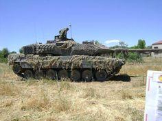 COHEMO y SDLE suministrarán repuestos para los carros de combate Leopard del Ejército de Tierra-noticia defensa.com
