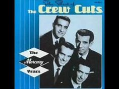 On this day  (7-28) in 1954, The Crew Cuts reached the top spot of the Billboard pop singles chart with Sh-Boom (Life Could Be a Dream).