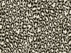Diane von Furstenberg fabric Exclusively for Kravet Spotted Cat 81 Kohl Lowest Price Guarantee! Price $69.00