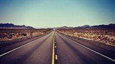 desert road #travel