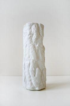Mid Century Bareuther Waldsassen  SILVANA  White by WestEstShop