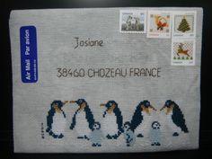 Enveloppe #073-2014
