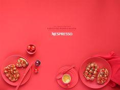 Nespresso Inissia : les monochromes !