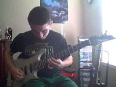 Coming Down (Solo Cover)by Five Finger Death Punch