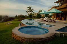 Punta Mita's Villa Lunada Promises to be The Ideal Destination for Affluent Surfers