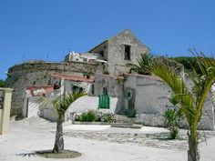 San Amaro. Ceuta Spain .