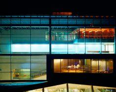 Museum of World Culture Brisac Gonzalez