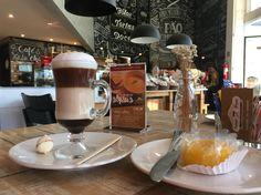 Cafézinho no Santo Pane