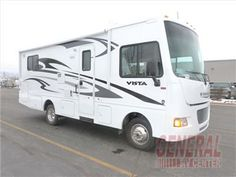 New 2013 Winnebago Vista 26HE   CALL TODAY FOR BEST  PRICE 888-436-7578 or click here for more information http://www.generalrv.com/product/new-2013-winnebago-vista-26he-54016-9