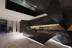 Galeria - Sede do Clube Chongqing Greenland / PURE Architecture - 2
