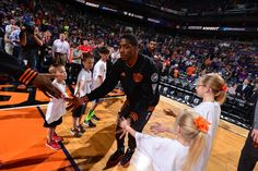 Suns Move Brandon Knight to the Bench