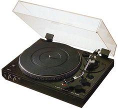 Lo-D HT-10FM 1979