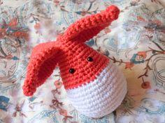 maiaknit crochet donkey burro